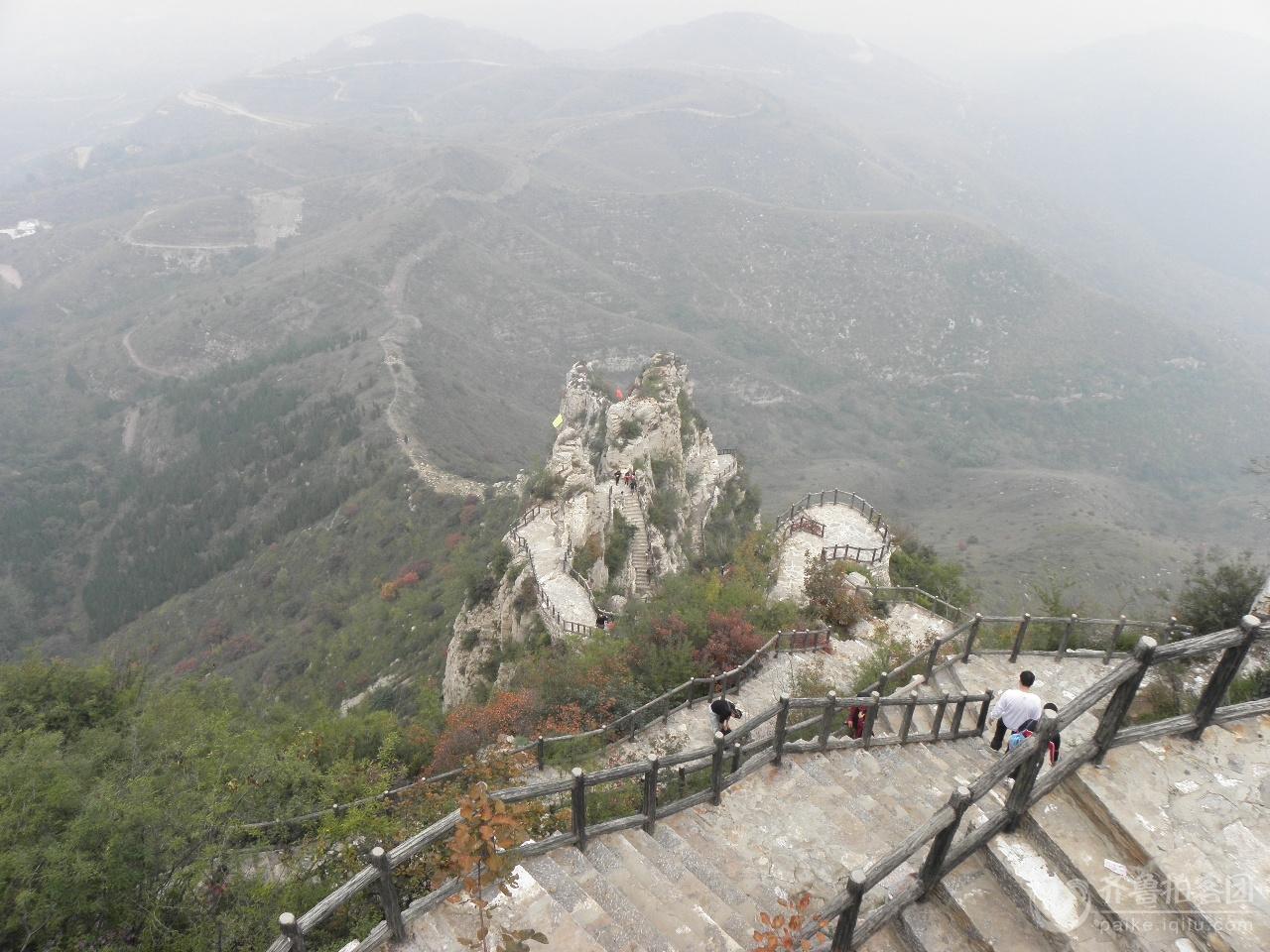 五指山风景区(河北邯郸)---18