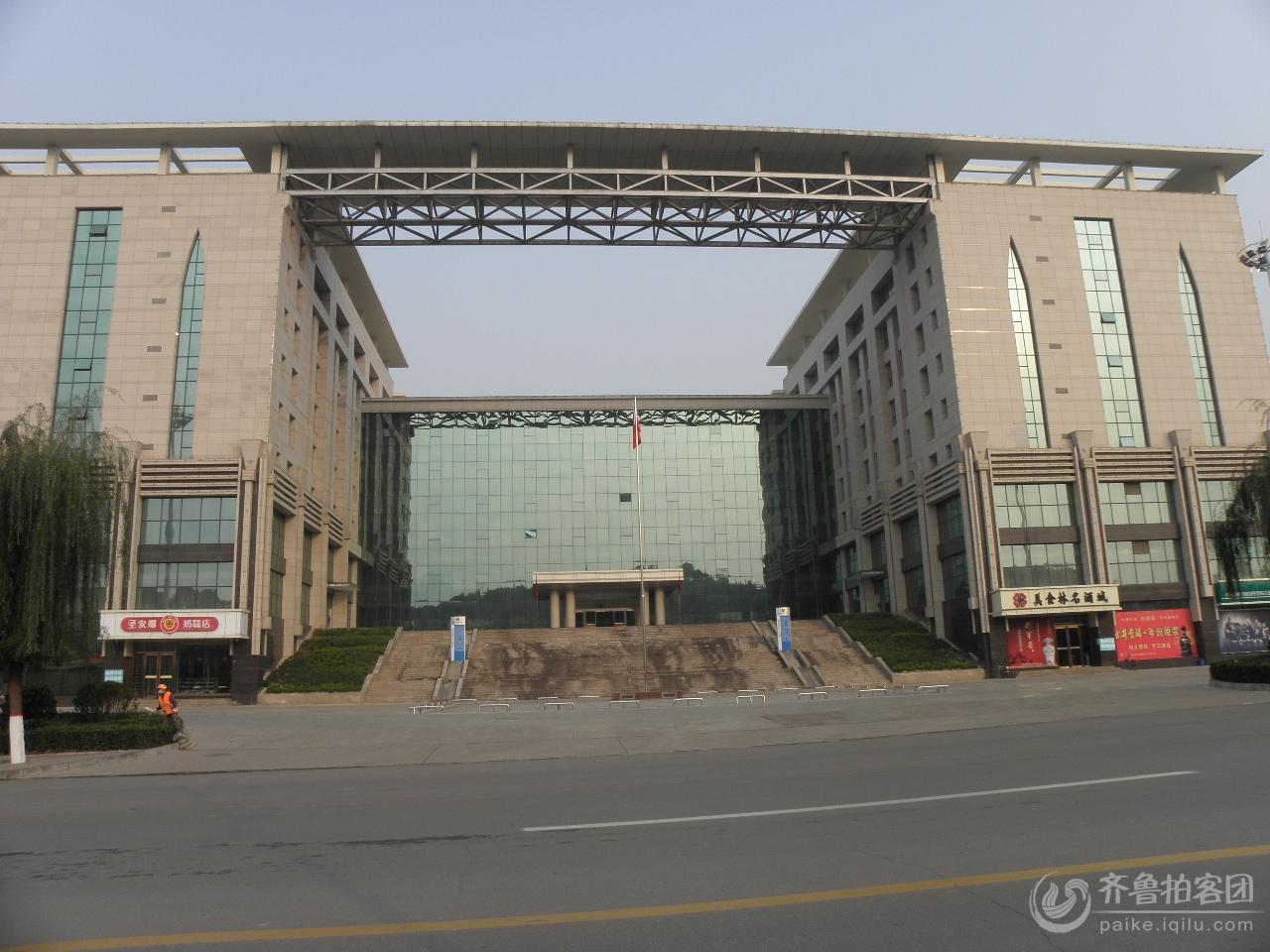 涉县城区随拍(河北邯郸)---14图片
