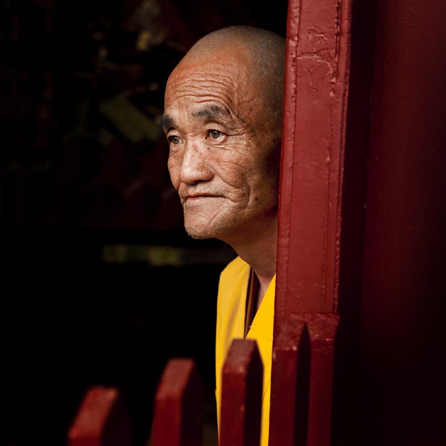 《甘泉寺的僧人》.jpg