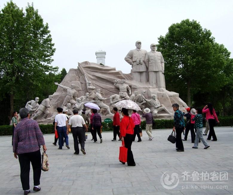 金乡博物馆 济宁拍客山东第一互动社区,齐鲁网友生活圈,丰富 真实
