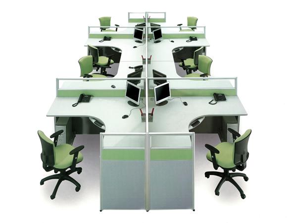◤办公家具设计的环保理念◢图片