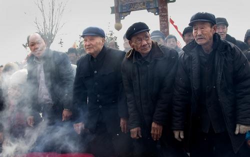 滨州北海新区祭海活动纪事