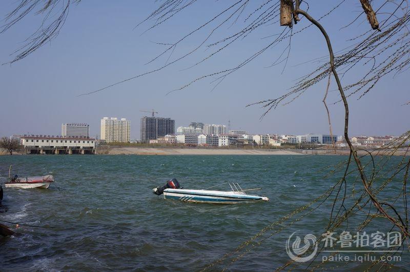 """《印象*春天》诸城""""小青岛""""——南湖公园"""