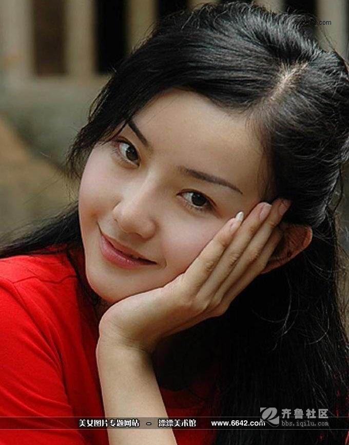 海南超迷人漂亮美女