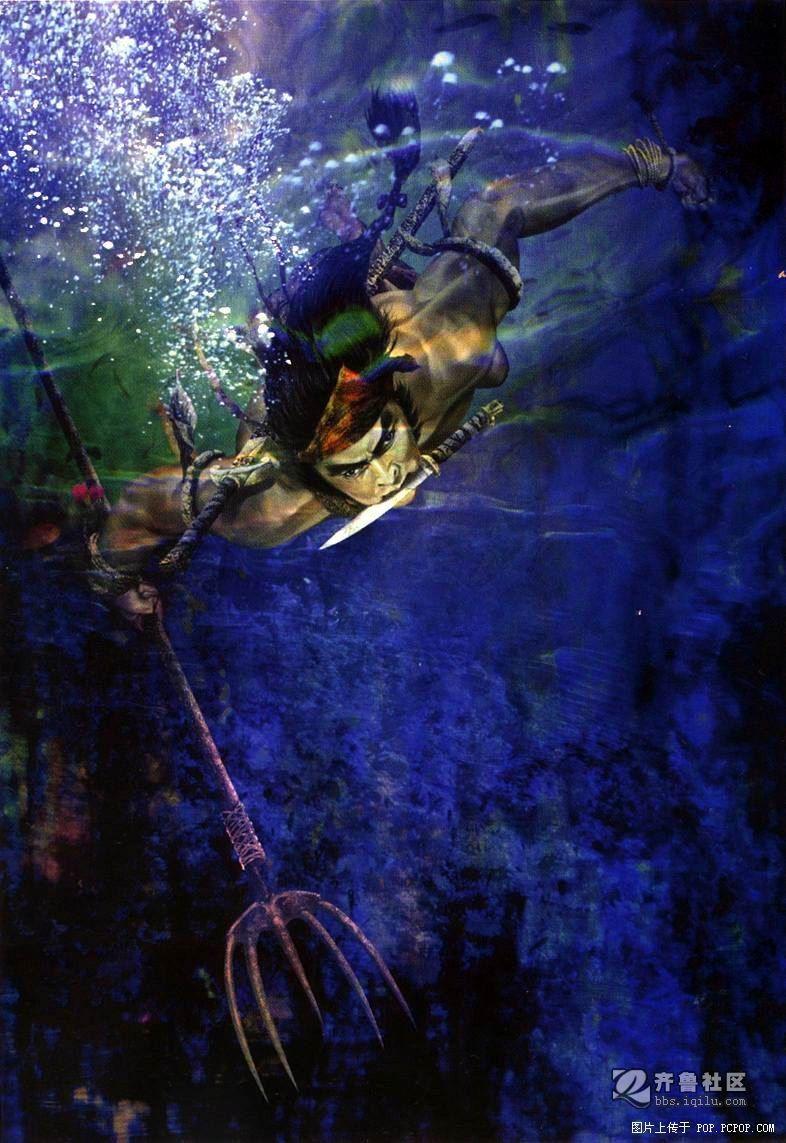 壁纸 海底 海底世界 海洋馆 水族馆 786_1143 竖版 竖屏 手机