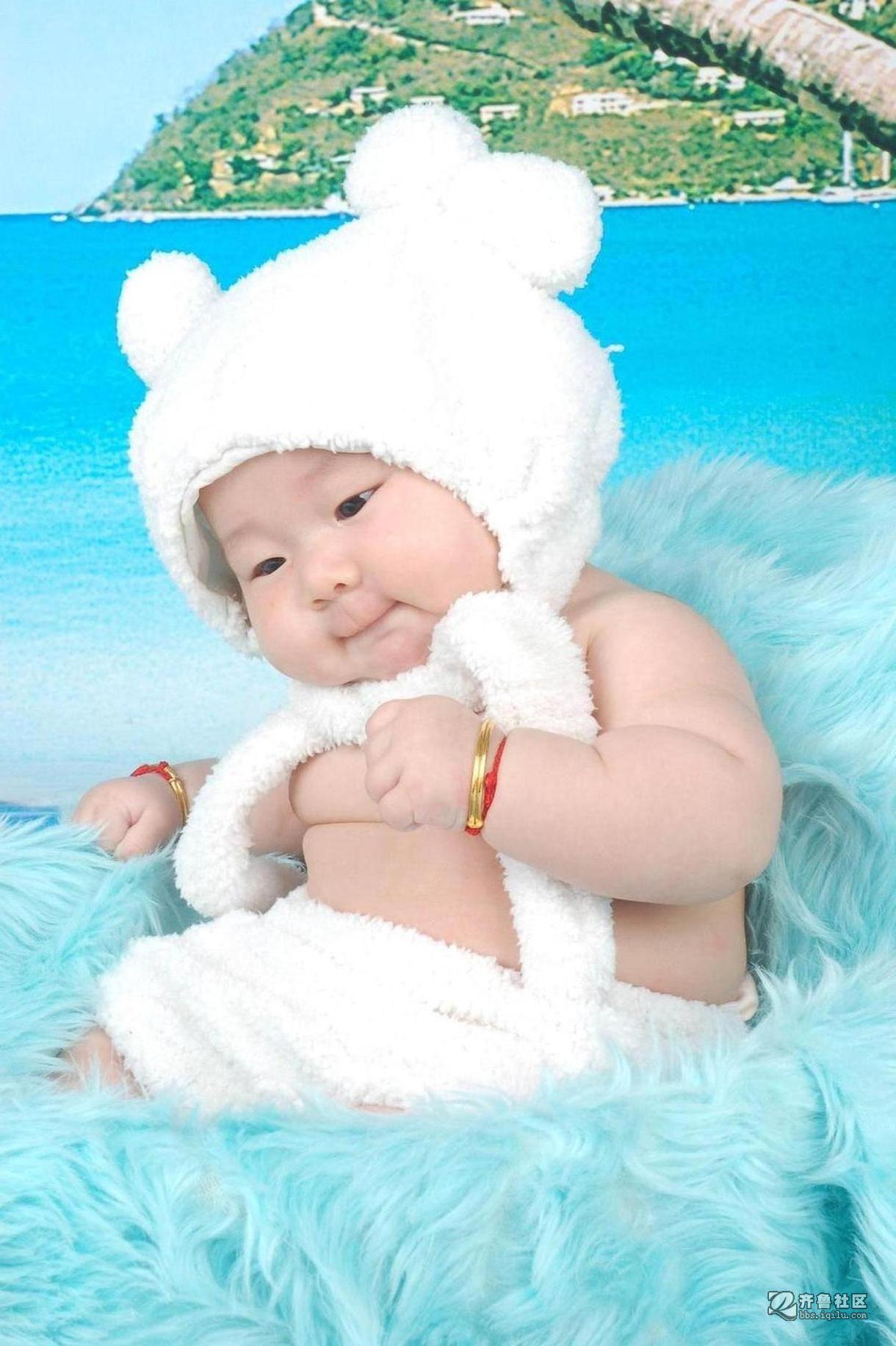 可爱宝宝照片大征集