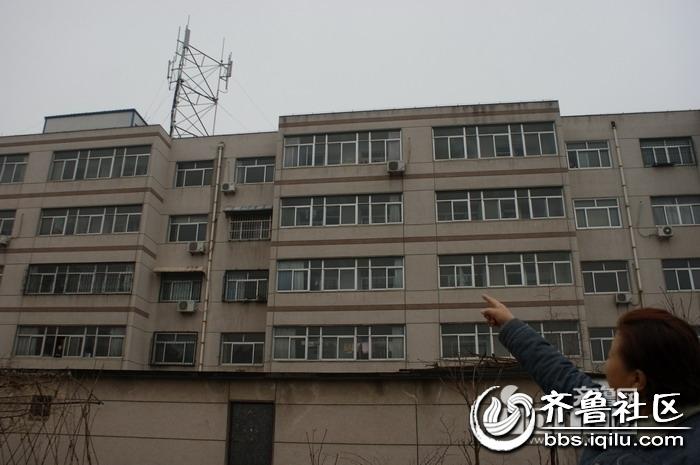滨州联通:建信号塔 盲目烧香竟然拜错了神