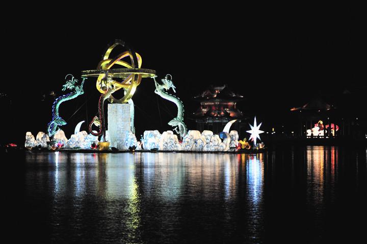 p>珠海夜景 圆明新园灯会 /p> p>008 /p> p> /p>