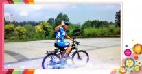 我是骑行爱好者