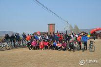【潍坊比安奇单车+晒照】+骑行泗水