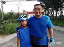 9岁儿童千里单骑杭州回故里
