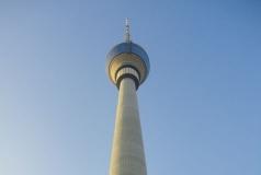 中央电视台发射塔