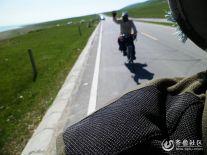 青海湖骑行!!