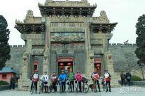 【潍坊比安奇单车+晒照】2014.我们环骑泰山