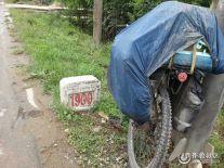 #单人单车中国行#山东 张勇的骑乐旅程之珠峰行 D16Day