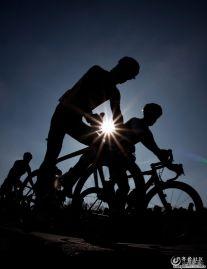 """""""精彩省运,健康骑行""""环太白湖自行车比赛开始报名啦"""