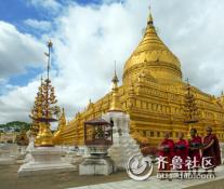 实拍-缅甸维加斯娱乐城
