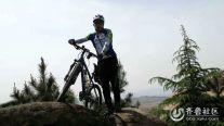 【潍坊比安奇单车+晒照】+骑游莱芜万福山