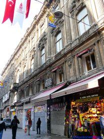 土耳其-独立大街2[25P]