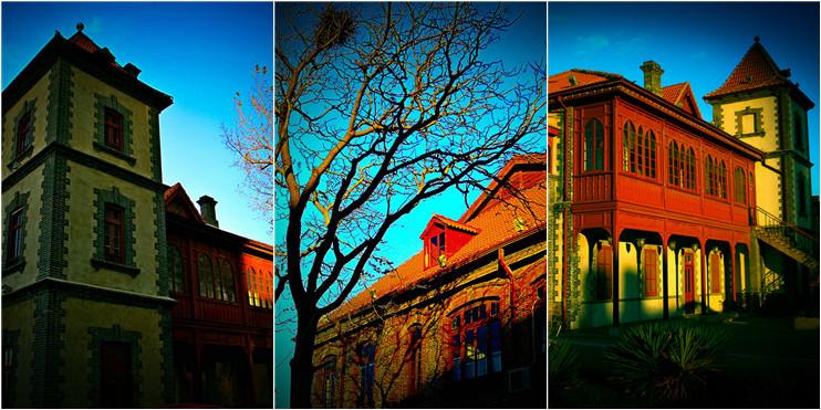 山东省近代建筑摄影大赛开赛,点击查看详情》》》