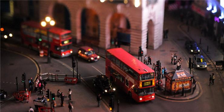 [11月赛]摄影主题:街头摄影 参与互动》》》