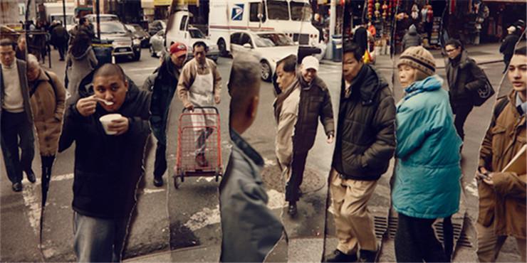 [11月赛]摄影主题:街头摄影 活动详情》》》