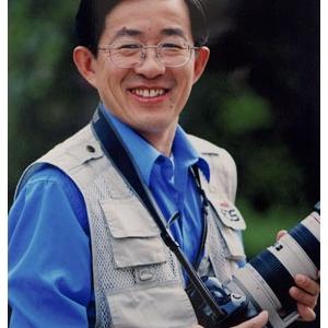 山东省摄影家协会第六届主席团主席侯贺良