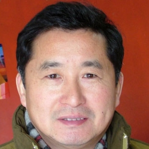 山东省摄影家协会第六届主席团副主席荆强
