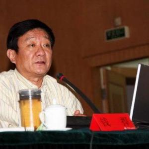 山东省摄影家协会第六届主席团副主席钱捍