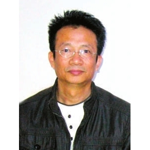 山东漫画协会副主席张静