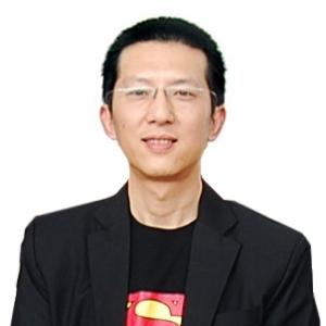 山东省漫画家协会副主席肖文津