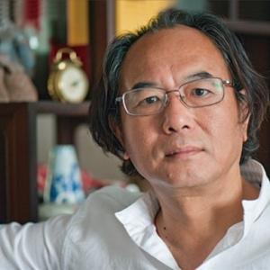 山东省漫画家协会副主席兼秘书长泥宗峰