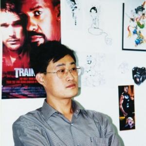 威海市漫画家协会副主席于昌伟