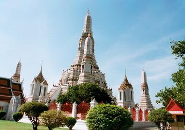 《假日旅游》风情泰国游招募中