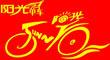 滨州阳光单车