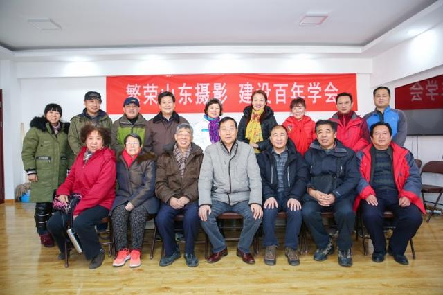 济南市摄协召开拆违拆临拍摄表彰和动员