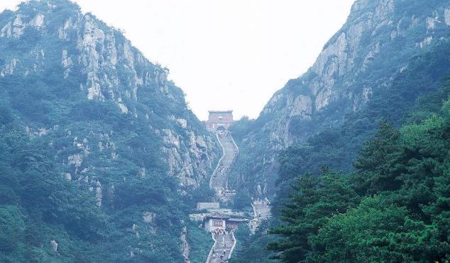 【关照】泰山五一休息节等假期 摄协会员证不予免票